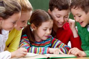 Услуги детской студии «УМКА»
