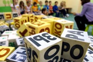 Детская развивающая студия Умка в Йошкар-Оле